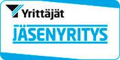 Resultado de imagen de yrittäjät jäsenyritys 2017
